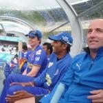 Rajasthan Royals Physio